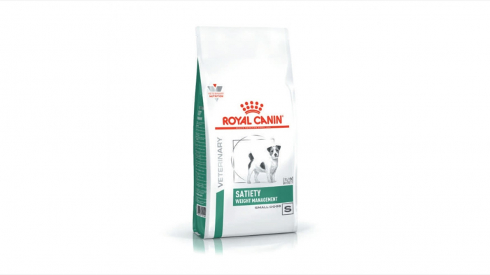 Royal Canin Satiety Small Dog 1,5 Kg 0