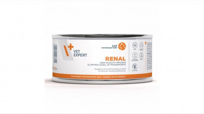 4T Dieta hrana Umeda Renal Cat, 100 g [0]