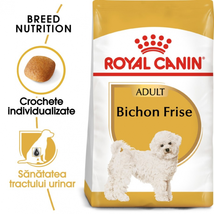 Royal Canin Bichon Frise Adult, 1.5 kg 0