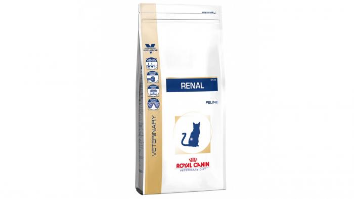 Royal Canin Felin Renal, 2 kg 1