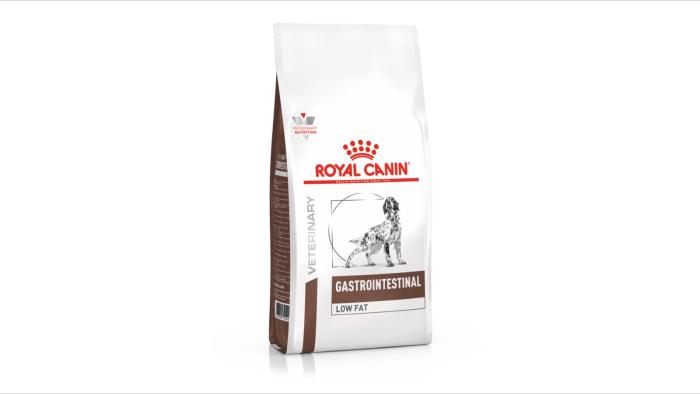 Royal Canin Gastro Intestinal Low Fat Dog 6 kg [1]