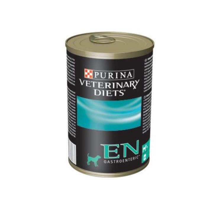 Purina Veterinary Diets EN Dog Dieta Gastrointestinala, 400 g 0