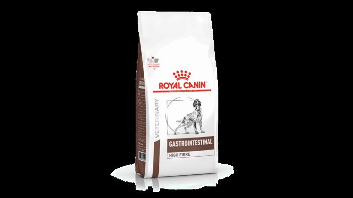 Royal Canin Gastro Intestinal Fibre Response Dog 2 kg 0