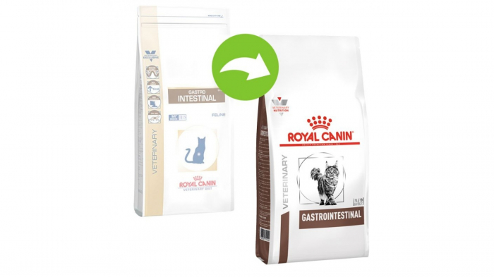 Royal Canin Gastro Intestinal Cat 400 g 1