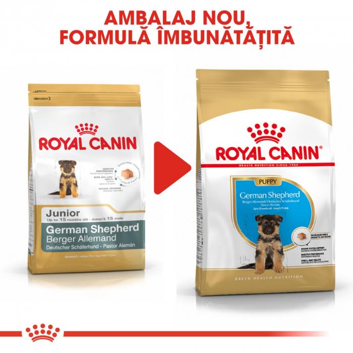 Royal Canin German Shepherd Puppy 12 Kg 1