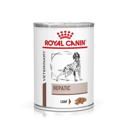Royal Canin Hepatic Dog 200 g [0]
