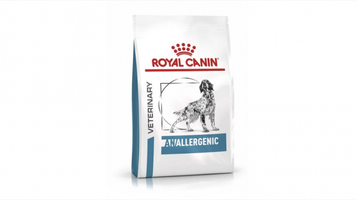 Royal Canin Anallergenic 3 kg 0