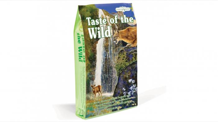 Taste of the Wild Cat - Rocky Mountains Formula, 6,6 kg [0]