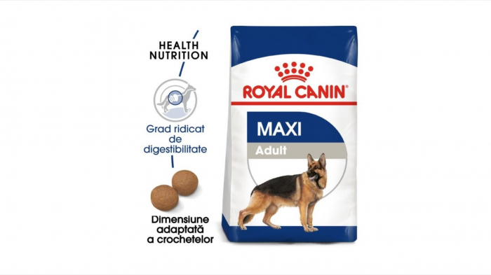 Royal Canin Maxi Adult 4 Kg 0