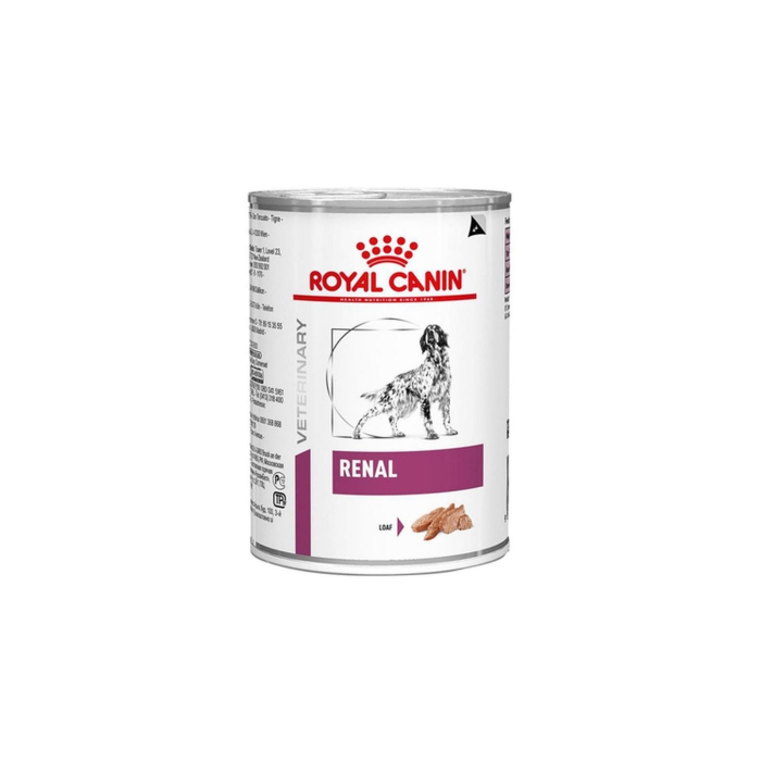 Royal Canin Renal Dog 410 g 0