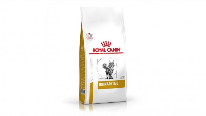 Royal Canin Feline Urinary S/O, 7 kg 0
