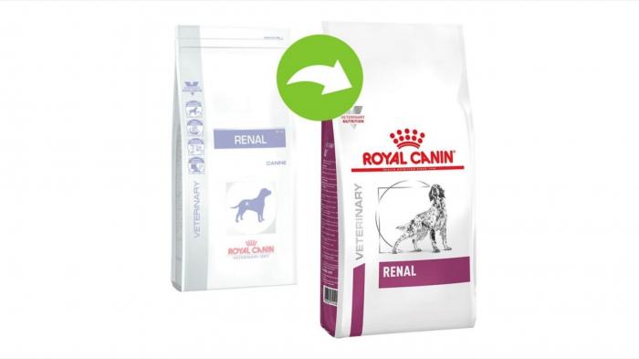 Royal Canin Renal Dog 14 Kg [0]