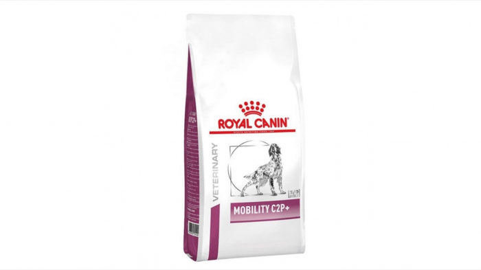 Royal Canin Mobility C2P+ Dog Dry 12 Kg 0