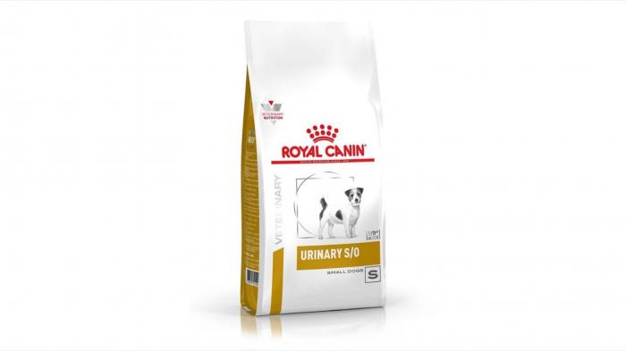 Royal Canin Urinary Small S/O Dog 8 kg 0