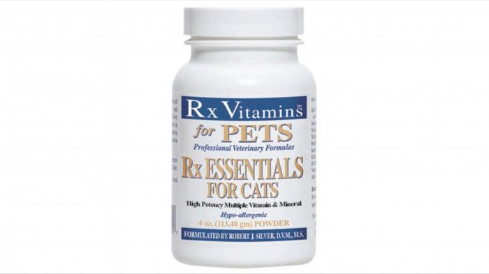 RX Essentials Pisica 113,4 g 0