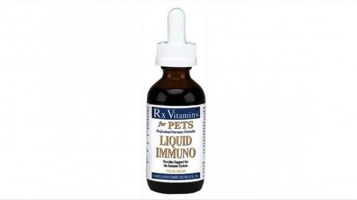 RX Liquid Immuno 60 ml [0]