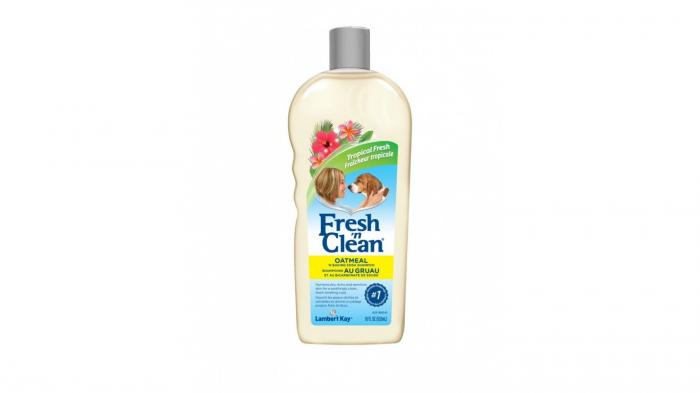 Fresh'n Clean Sampon pentru Caini Oatmeal'n Baking Soda - 553ml 0