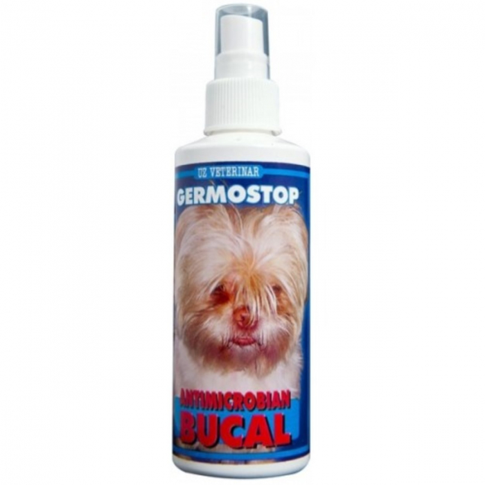 Germostop Bucal 200 ml [0]