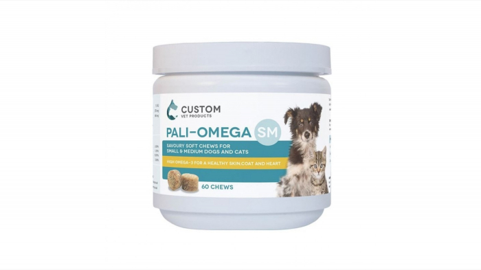 Pali-Omega SM, 60 tablete 0