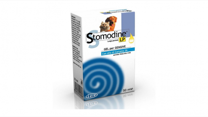 Stomodine LP, 50 ml [0]