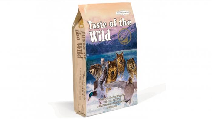 Taste of the Wild Wetlands, 12.2 kg 0