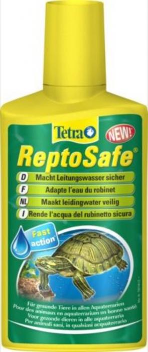 TETRA ReptoSafe 100 ml [0]