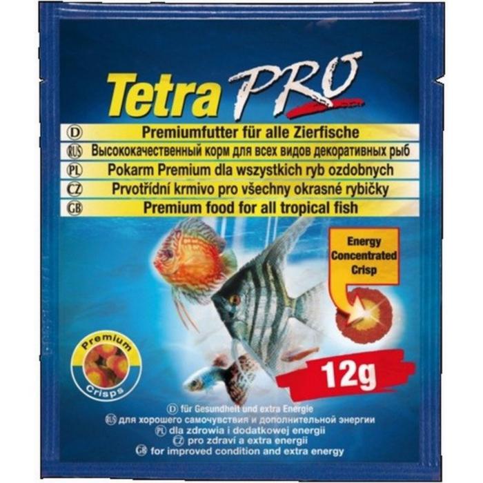 TETRA PRO ENERGY PLIC 12 G [0]