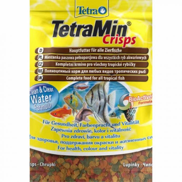 TETRAMIN PLIC 12 G [0]