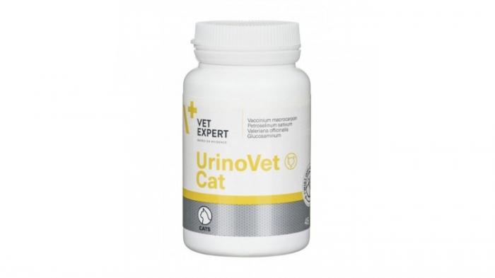 Urinovet Cat Twist Off 770 mg, 45 capsule [0]