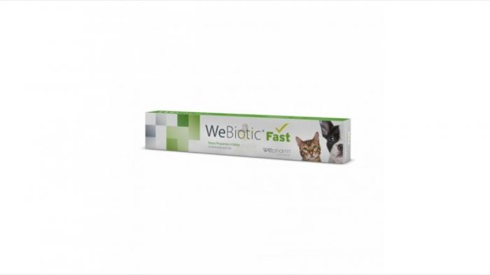 WeBiotic Fast - 12 ml 0