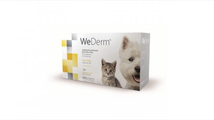 WeDerm, 60 capsule [0]