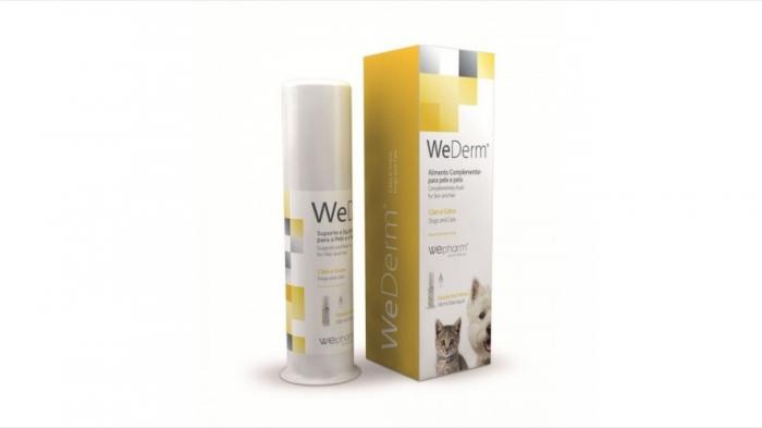 WeDerm, 100 ml 0