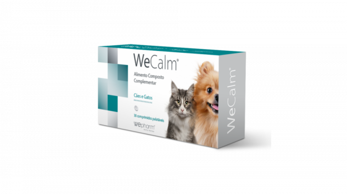 WeCalm, 30 tablete [0]