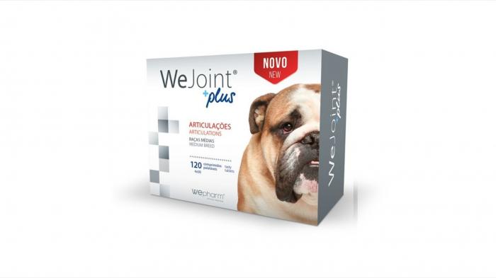 WeJoint Plus Medium Breeds, 30 tablete 0