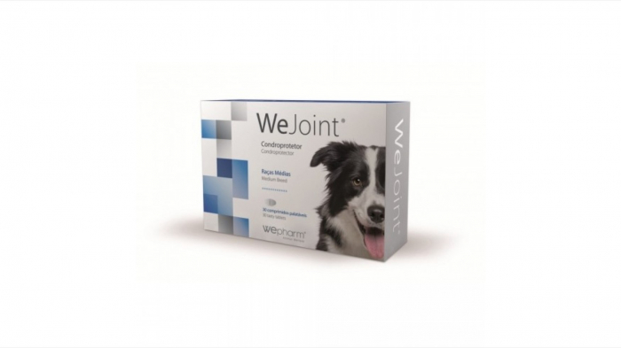 WeJoint Medium Breeds, 30 tablete 0