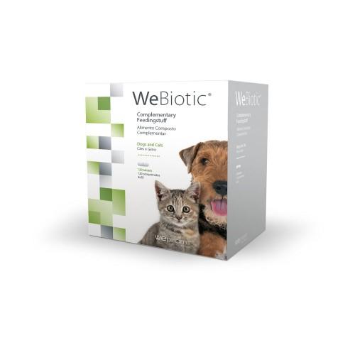WeBiotic - 120 tablete [0]