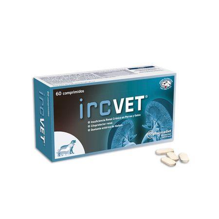 Irc Vet  60 comprimate1
