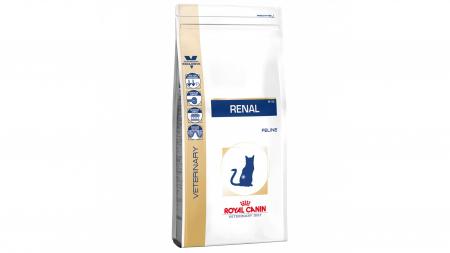Royal Canin Felin Renal, 4kg [1]