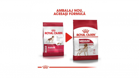 Royal Canin Medium Adult 15 Kg1
