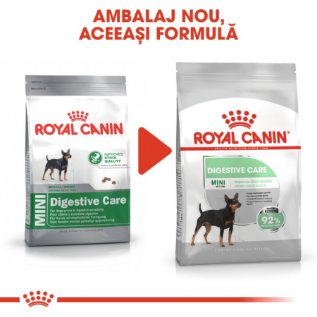 Royal Canin Mini Digestive Care 8 kg4