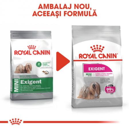 Royal Canin Mini Exigent 3kg [0]