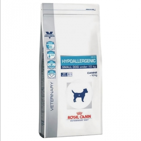 Royal Canin Hypoallergenic Small Dog 3.5 Kg - Hrana uscata2