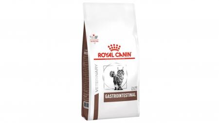 Royal Canin Gastro Intestinal Cat 400 g0