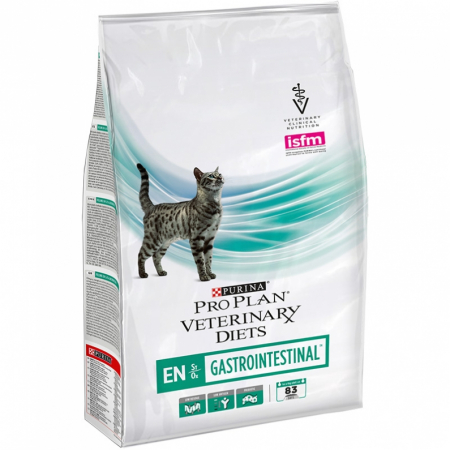 PRO PLAN VETERINARY DIETS EN Gastrointestinal 5 kg0