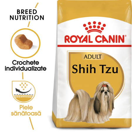 Royal Canin Shih Tzu Adult, 1.5 kg0