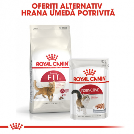 Royal Canin Fit 32, 400 g [5]
