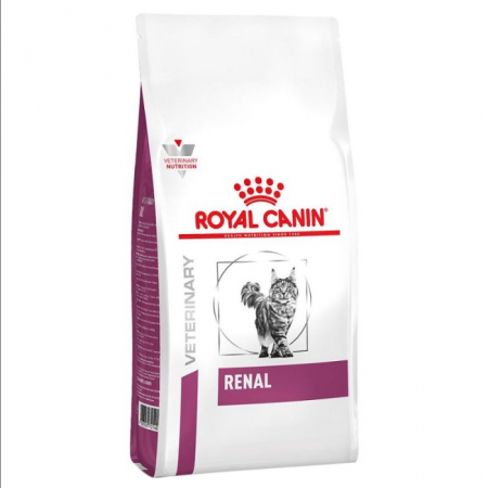 Royal Canin Felin Renal, 400 g2
