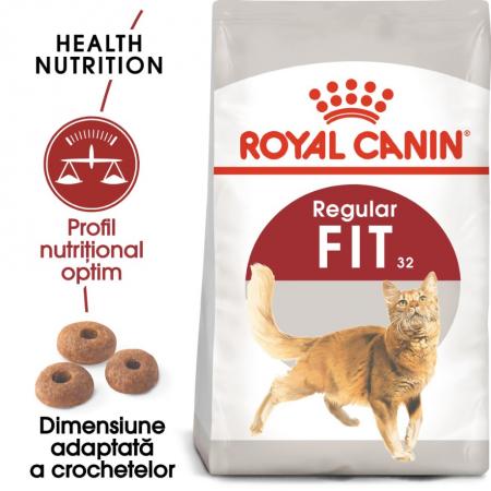Royal Canin Fit 32, 2 kg [0]
