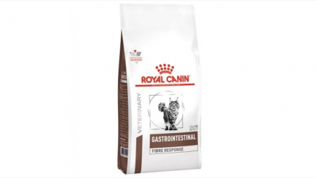 Royal Canin Fibre Response Cat 4 kg [0]