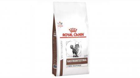 Royal Canin Fibre Response Cat 400 g [0]
